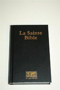 French Segond Bible