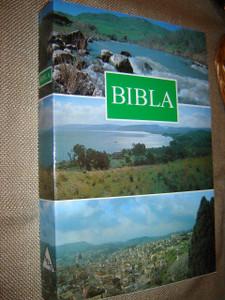 Bible (Albanian Edition) / BIBLA Dhjatat E Vjeter Dhe Dhjata E Re / Albania