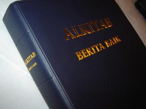 Alkitab / Berita Baik / Edisi Kedua - Perjanjian Baru and Lama / Malay Bible