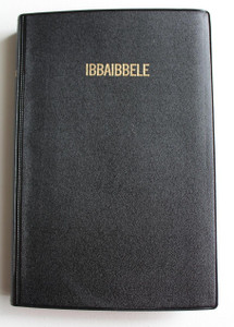 The Bible in Tonga (Zambia) / 052 / Ibbaibbele / Ibbuku Lyamajwi Aa-leza / Ci...