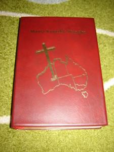Aboriginal Bible - Mama Kuurrku Wangka - Father God's Word / Ngarnmanytjatjan...