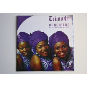 Christian Cd From Ghana / Trimude Daughters of Glorious Jesus / 9 Songs by Ghana