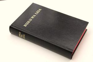 The Bible in Luba Kaonde / Buky Wa Lesa / Lulayanano Lwa Kala ne Lulayanano Lupya
