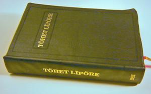 Car Nicobarese Bible / TOHET LIPORE / TOHET LIPORE / Hotreh ane inre tufomngore kinlekngo I RO AN PU