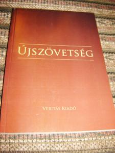 Hungarian New Testament / Ujszovetseg forditotta Karoli Gaspar