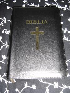 Biblia / Romanian Bible Editie revizuita / Biblia Sau Sfanta Scriptura