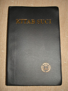 Bible In Javanese Formal Translation / Kitab Suci