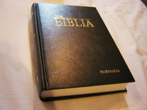 Pampango Bible / Ing Biblia / Old Pampango for Traditional Pampango Readers