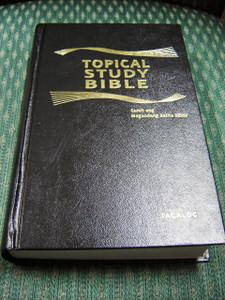 Tagalog Topical Study Bible / Tagalog Popular Version / Bagong Tipan ng Magandang Balita Biblia