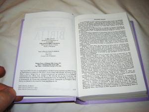 Tagalog Bible Popular Version / Magandang Balita Biblia TVP 033 P