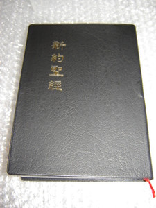 Chinese Special Study Bible Printed in Taiwan / Reference Bible with Section Heading