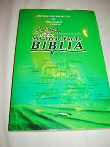 Cebuano New Testament and Psalms / Ang Bag-ong Kasabotan Ug Mga Salmo Gikan Sa