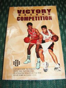 Tagalog - English Bilingual Sports New Testament / Tagalog Ang BAGONG TIPAN