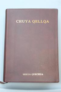 Quechua Bible / Chuya Qellqa / Biblia Quechua / Biblia en Quechua