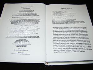 Indonesian Children's Bible / The Lion's Children Bible
