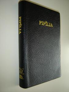 Pokot Bible / PIPILIA / Pokot Language Holy Bible / CL052P