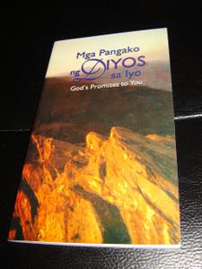 God's Promises to you in Tagalog Language / Mga Pangako ng Diyos sa Iyo / Philippine