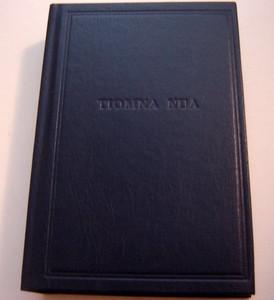 Tiomna Nua ar dTiarna agus ar Slanaitheora Iosa Chriost (New Testament in Iri...
