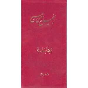 The New Testament in Persian - Pocket Edition [Import] [Leather Bound]