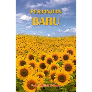 Indonesian New Testament-FL-Easy-To-Read [Paperback] by Dibaca, Versi Mudah