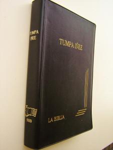 Bible in Guarani Language / Biblia Guarani / Tumpa Inee / La Biblia / Bolivian GUABO062 SBB