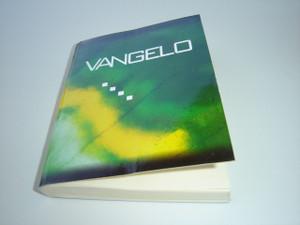 The Four Gospels in Italian Language / VANGELO Nuovissima versione dai testi originali:
