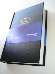 Afrikaans Bible / Die Bybel 1983-vertaling met herformulerings V053