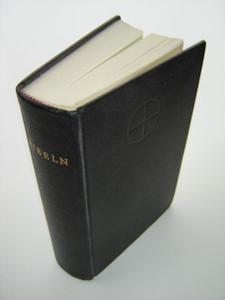 Bibeln Eller Den Heliga Skrift / Swedish Bible 1971 Print