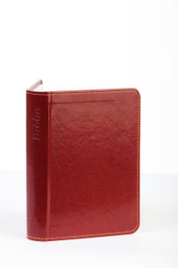 Hungarian Bible / Ujonnan Revidealt Karoli-Biblia 2011 Bordo varrott