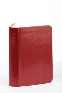 Hungarian Bible / Újonnan Revideált Károli - Biblia 2011 Bordó