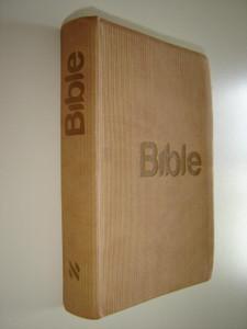 Czech Bible New Modern Translation / Bible Preklad 21. stoleti BIBLE21 Cesky