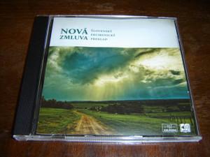 Slovak MP3 New Testament / Nova Zmluva Slovensky Ekumenicky Preklad