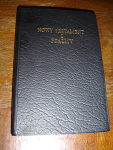 Polish New Testament and Psalms / Nowy Testament I Psalmy / Nowy Przeklad