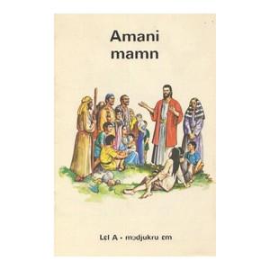 Adioukrou, Adyukru, Adjukru, Adyoukrou, Ajukru language STORIES FROM THE GOSPELS