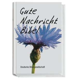 Die Gute Nachricht Bibel. Kornblume [Hardcover] by unknown