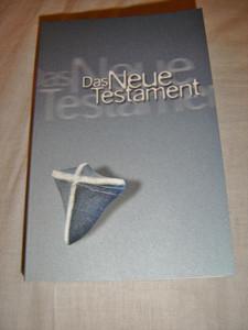 Small German New Testament CLV / Schlachter Translation
