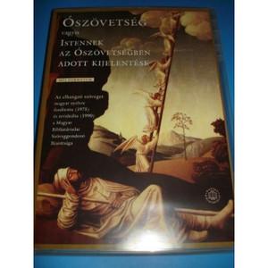 Oszovetseg avagy Itennek az Oszovetsegben adott Kijelentese (MP3 CD)