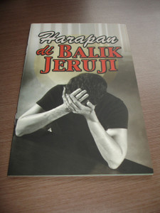 Harapan di Balik Jeruji / Christian book in Indonesian language / Portion for Prisoners / Prison Outreach