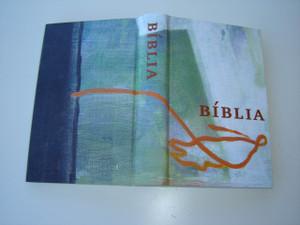 Faroese language Bible / BIBLIA Halgabok Gamla Testamenti og Nyggja Tydd ur frummalunum