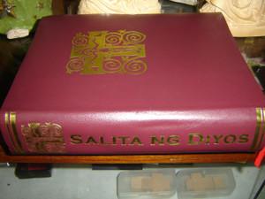 Salita ng Diyos / Ang Pagpapahayag ng Salita ng Diyos / Roman Catholic Liturgy book
