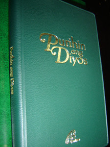 Catholic Prayer book from the Philippines / Purihin ang Diyos