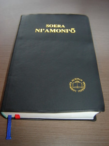 Nias Language Bible / SOERA NI'AMONI'O / Formal Translation Alkitab 062TI Nias