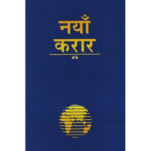 Nepali New Testament-FL-Easy to Read (Nepali Edition) [Paperback]