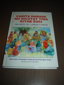 Sundanesse Children's Bible / Carita Harade Nu Dicutat Tina Kitab Suci / The Lion Children's Bible