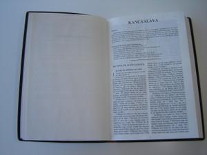 LOKPA Language Bible 062P / PIIPILI / La Bible en Langue Lokpa