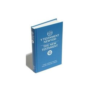 Welsh - English Bilingual New Testament / Y Testament Newydd, Argraffiad Diwygiedig