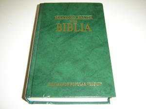Maayong Balita Nga Biblia / Hiligaynon Bible HPV 053 P / Hiligaynon Popular Version Bible