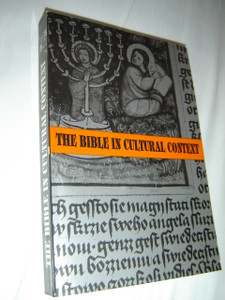 The Bible In Cultural Context - Bible Conference 1992 May Bechyne, Czechoslovakia: The Bible and Its Traditions, The Bible in Intercultural Communication
