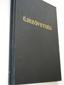 Hungarian SUPER LARGE PRINT Book of Acts / Csokkentlatoknak Apostolok Cseleketei Magyar Nyelven