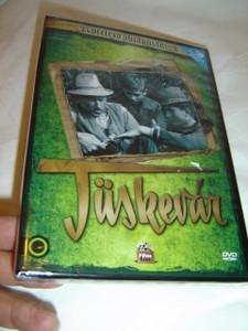 Tüskevár - Teljes Sorozat (2 DVD) - Hungarian Classics / Audio: Hungarian